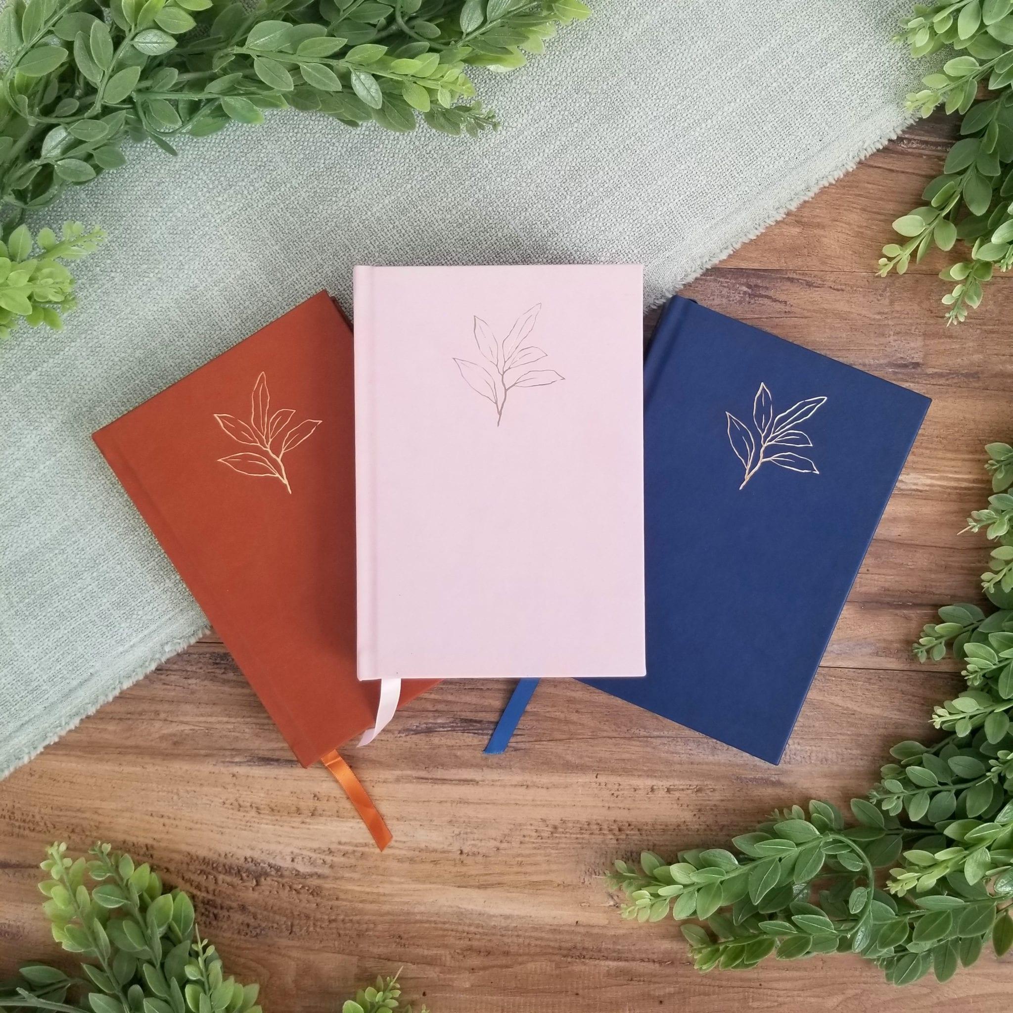 all 3 journals