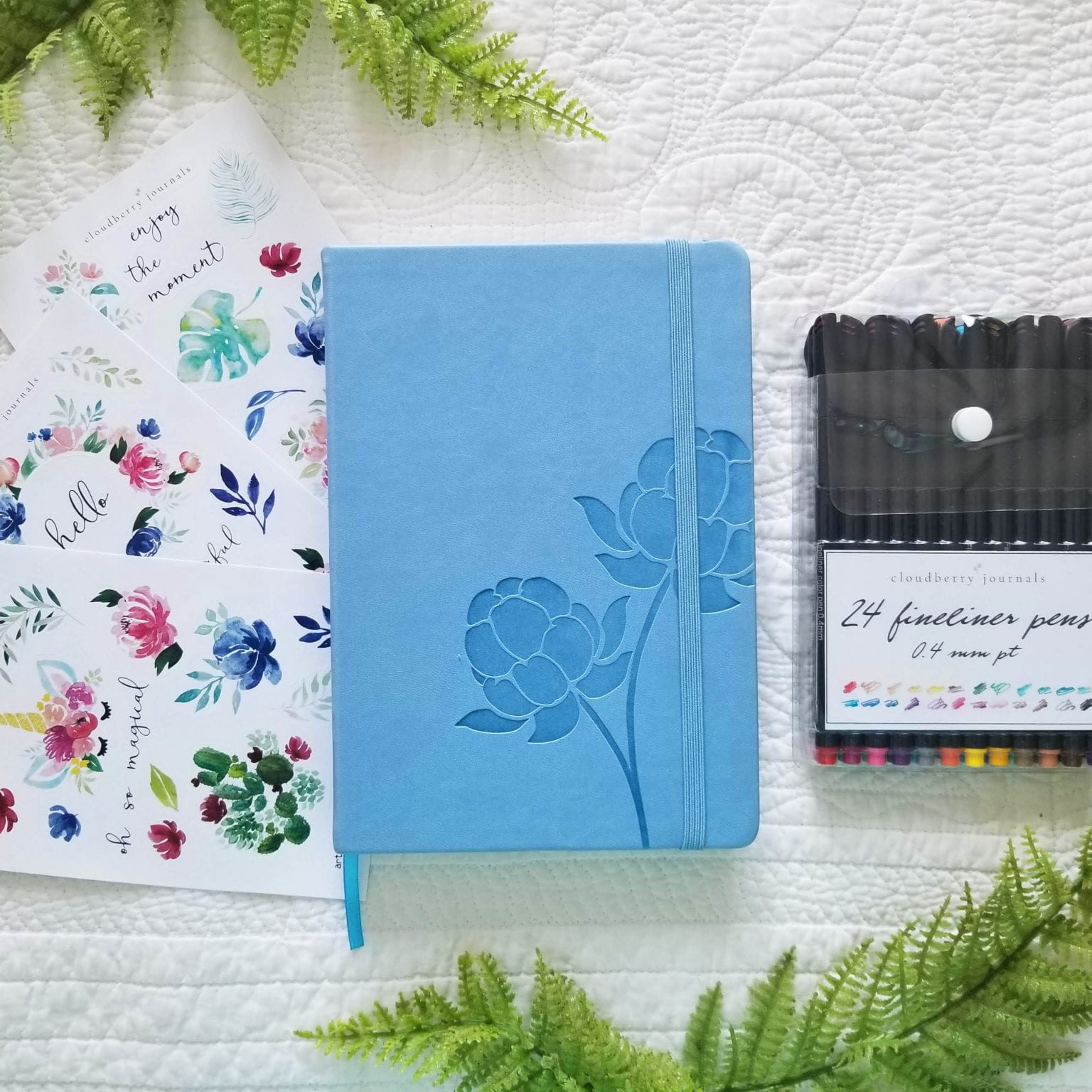 blue, bj, deluxe pack